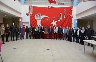 İHL'de 24 Kasım Öğretmenler Günü