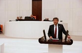 """İYİ Parti Milletvekili Ataş: """"Kamuda şeffaflık ve hesap verme yok edildi"""""""