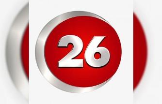 Kanal 26, 29'ncu yılını kutluyor