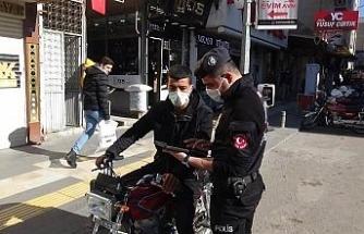 Kilis'te koronadan ölenlerin sayısı 142'ye yükseldi