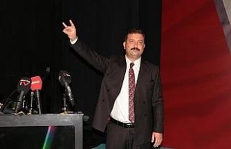 MHP İl Başkanı Gökay'dan CHP il Başkanı Sarı'ya cevap