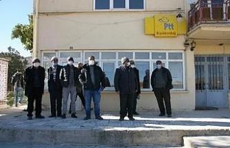 (Özel) Azeri Türkleri işgalden kurtarılan ana yurtlarına gidip atalarını yad etmek istiyor