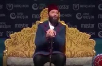 """Tarihe İz Bırakanlar, """"Geçmiş Zamanda"""" Geleceğe Işık Tutanlardır... Dr.Mustafa KURT"""