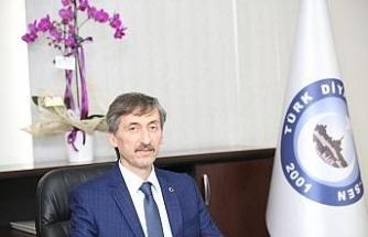 Türk Diyanet Vakıf-Sen Genel Başkanı Ünal'dan Dünya Engelliler Günü mesajı