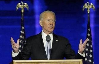 ABD'nin Seçilmiş Başkanı Biden'ın ilk emirleri açıklandı
