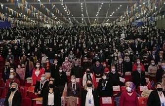 AK Partili Turan, Yunanistan'ın göçmenlere olan politikasını eleştirdi: