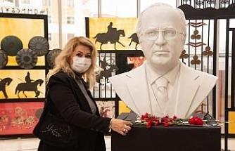Araştırmacı gazeteci yazar Uğur Mumcu Bilecik'te anıldı