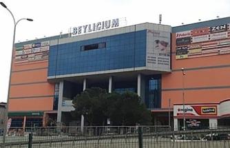 Beylicium AVM''de 10 dükkan kiraya verilecek