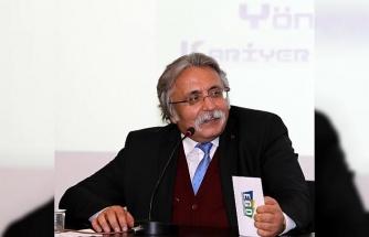 Cengiz Halil Çiçek, istişare kurulundu