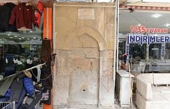 Çorum'da tarihi sokak çeşmelerinin suyu yeniden akacak