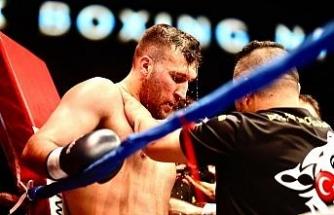 Dünya şampiyonu Buğra Tugay Erdoğan, ringlere dönmek için gün sayıyor