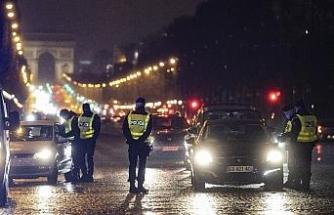 Fransa'da son 24 saatte 404 can kaybı