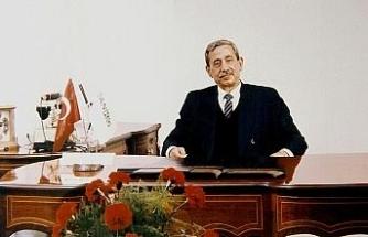 GSO Sani Konukoğlu'nu unutmadı