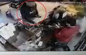 Kayıp doktorun kaybolmadan önce alışveriş yaptığı görüntüleri ortaya çıktı