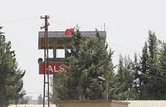 Kırmızı Bültenle aranan DEAŞ üyesi terörist sınır hattında yakalandı