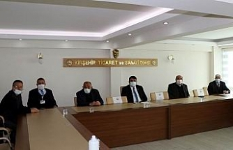 Kırşehir'de, STK'lardan şehrin sorunları için 20 maddelik çalıştay
