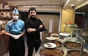 Malatya'da lokantalar HES koduyla açılmayı bekliyor