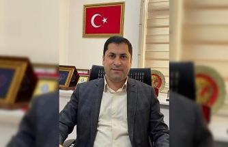 Memur-Sen Aydın İl Temsilcisi Aygül'den 'seyyanen zam' talebi