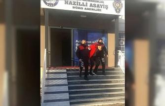 Nazilli asayişi ev hırsızlarına göz açtırmıyor
