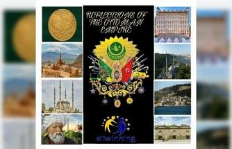 Osmanlı mirasını lise öğrencileri yaşatıyor