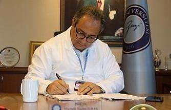 (Özel) Bilim Kurulu Üyesi Prof. Dr. İlhan'dan yüz yüze eğitim açıklaması