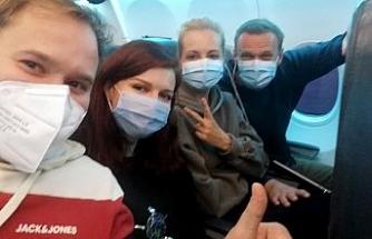 Rus muhalif lider Navalny'nin destekçisi 37 kişi gözaltına alındı