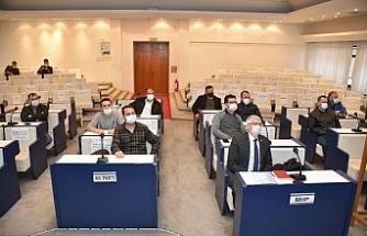 Salihli Belediyesi asansör firmalarını ve yöneticileri bilgilendirdi