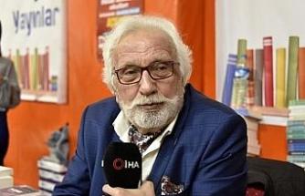 Ünlü tarihçi yazar Yavuz Bahadıroğlu hayatını kaybetti