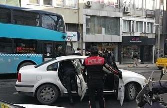 Yeditepe Huzur' uygulamasında 138 bin 317 TL para cezası kesildi