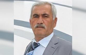 Bukardi Belde Belediye Başkanı Açmaz hayatını kaybetti