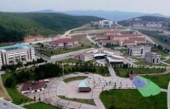 Düzce Üniversitesi 146 üniversite arasında 5. oldu