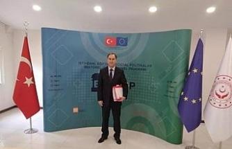 Düzce Üniversitesi katma değerli bir projeye daha imza attı