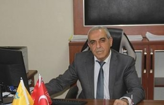 Erzincan PTT Başmüdürlüğüne Nihat Işık atandı