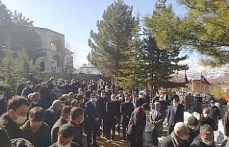 İl Genel Meclis Üyesi Açıkgöz hayatını kaybetti