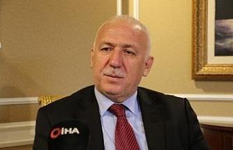 Kafkasya uzmanı Ermenistan'daki darbe girişimini değerlendirdi