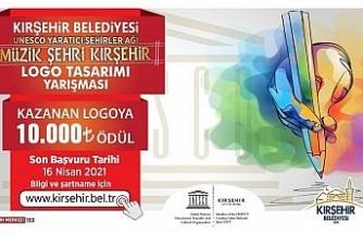 Kırşehir Belediyesinden 10 bin lira ödüllü logo yarışması