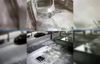 Menteşe'de bisiklet hırsızlığı