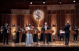 Milli Reasürans Oda Orkestrası 'Barok Dönem' eserleri İş Sanat'ta