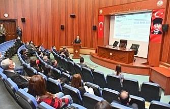 Osmaniye'de 'İller ve Destinasyon Bazlı Tanıtım ve Markalaşma Toplantısı' yapıldı