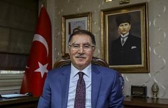 """(Özel) Kamu Başdenetçisi Malkoç: """"Erbakan Hoca, partisinin kapatılmasına, hak ve özgürlükleri elinden alınmasına rağmen hukukun dışına çıkmamıştır"""""""