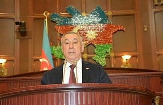 """Serdar Ünsal: """"Ermenilerin Hocalı'da yaptığını Naziler bile yapmadı"""""""