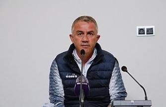 """Ümit Şengül: """"Altay ile galibiyet serimize devam edeceğiz"""""""