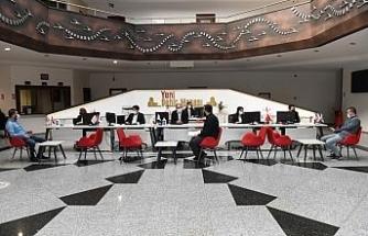 Yenişehir Halk Masası çözüm üretmeye devam ediyor