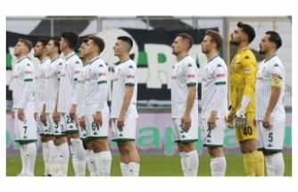 "Bursasporlu futbolculardan ""maaş"" tepkisi"