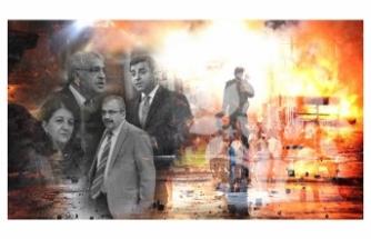 HDP iddianamesi yeniden Yargıtay'da