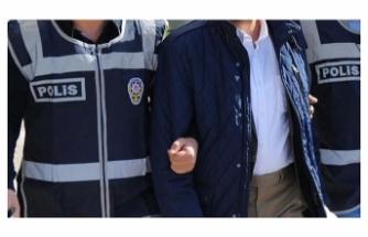 İkinci el araç dolandırıcılarına operasyon: 18 gözaltı