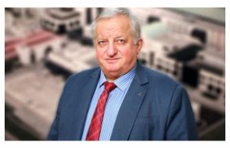 THY Teknik A.Ş Genel Müdürü Ahmet Karaman vefat etti