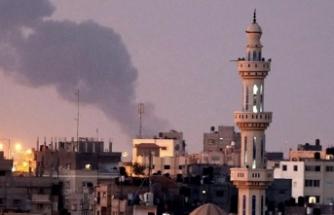 Aşdod kentinde siren sesleri yükseliyor