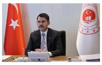 Bakan Kurum: Türkiye, tüm ülkelerden İsrail'in saldırına karşı harekete geçmelerini beklemektedir