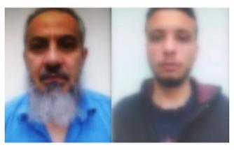 DEAŞ operasyonunda örgütte kritik görevlerde yer alan şüpheliler de yakalandı